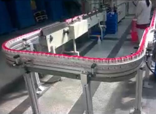 轴承装配输送线